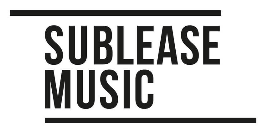 SUBLEASE MUSIC