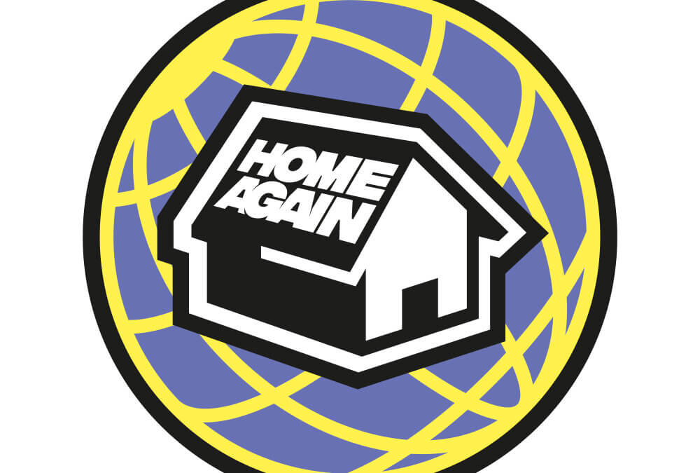 HOME AGAIN RECORDS